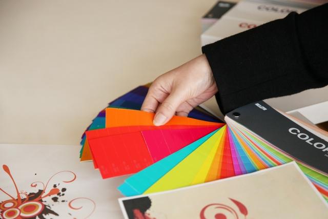 ビジネスに取り入れたい「色彩心理」